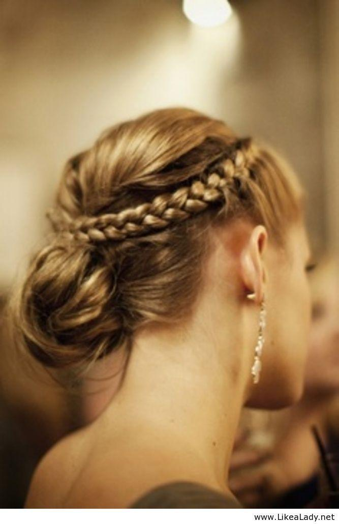 The Best 12 Pretty Braided Crown Hairstyle Tutorials And Ideas Pictures