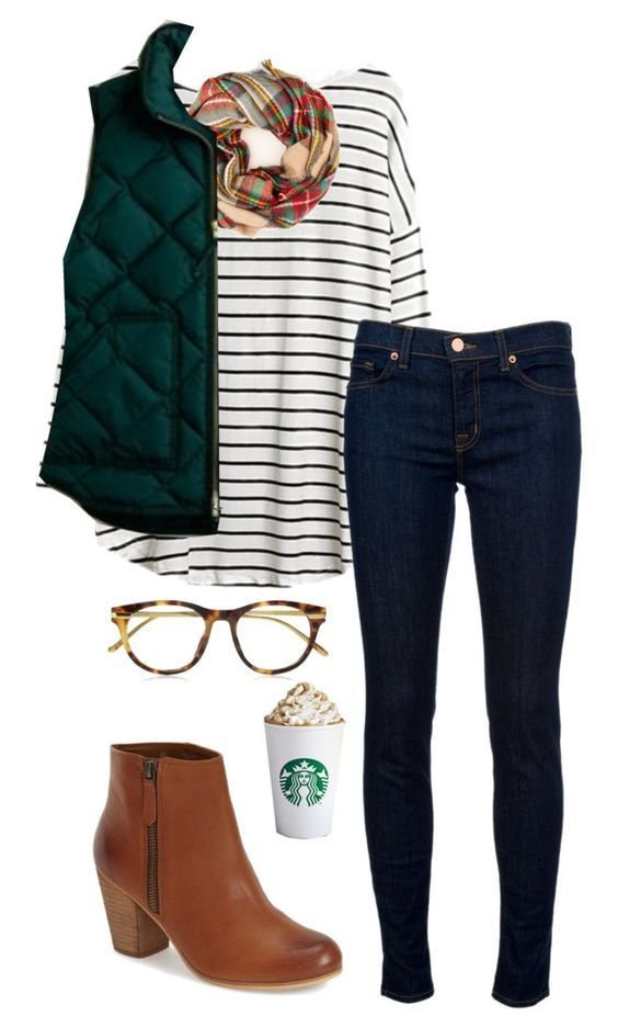 The Best 30 Classic Polyvore Outfit Ideas For Fall 2017 2018 Pictures