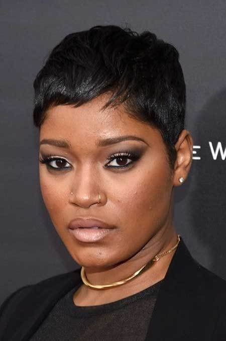 The Best Hairstyles For Black Women With Short Hair Pictures