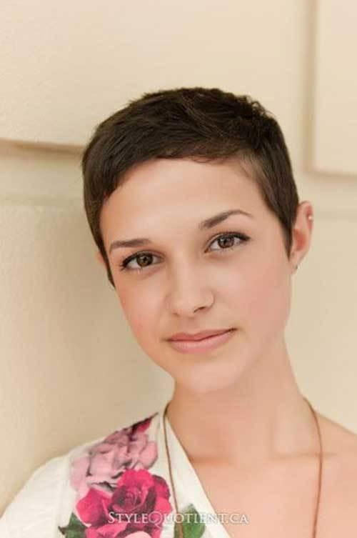 The Best 25 Cute Short Haircuts For Girls Pictures
