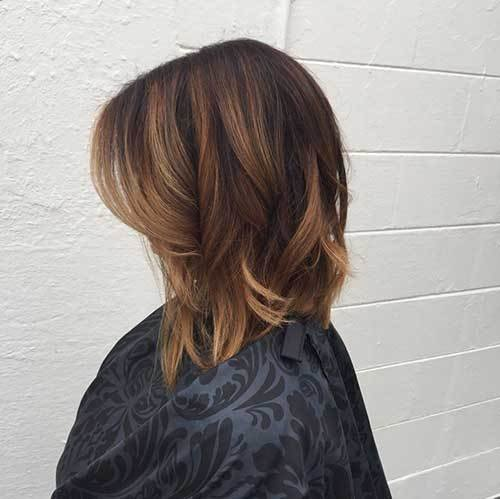 The Best 20 Best Long Bob Ombre Hair Pictures