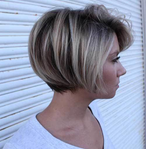 The Best Astonishing Short Bob Haircuts For Pretty Women Pictures