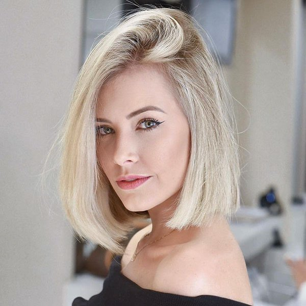 The Best 60 Popular Bob Hairstyles 2019 Pictures