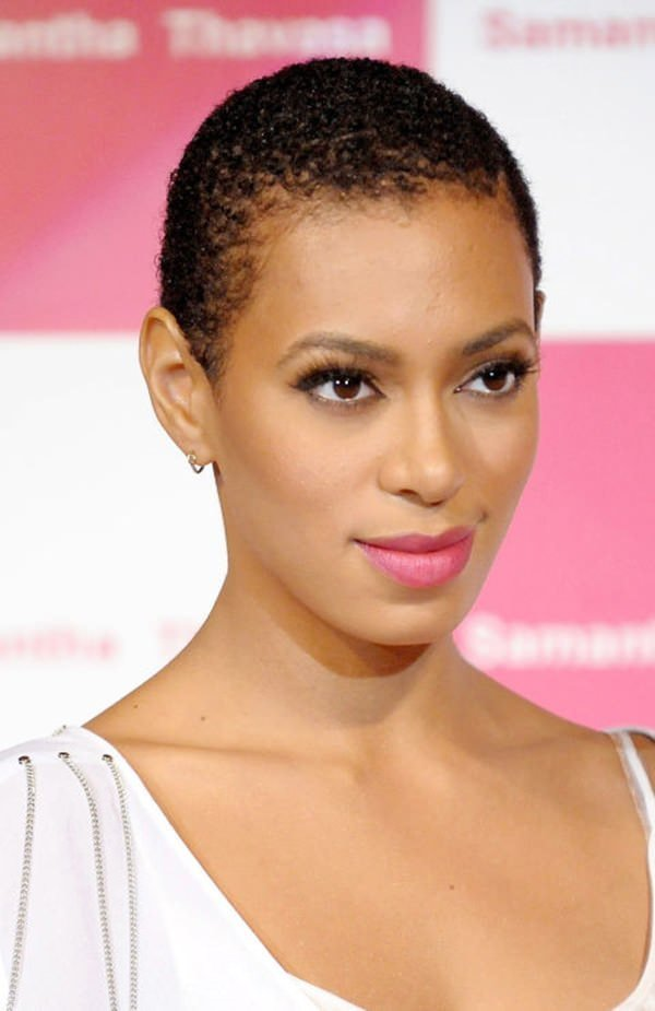 The Best 61 Short Hairstyles That Black Women Can Wear All Year Long Pictures
