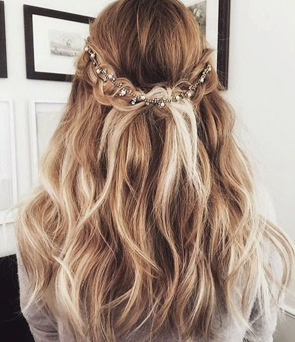 The Best 69 Amazing Prom Hairstyles That Will Rock Your World Pictures
