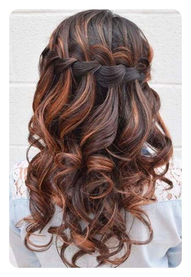 The Best 82 Graduation Hairstyles That You Can Rock This Year Pictures