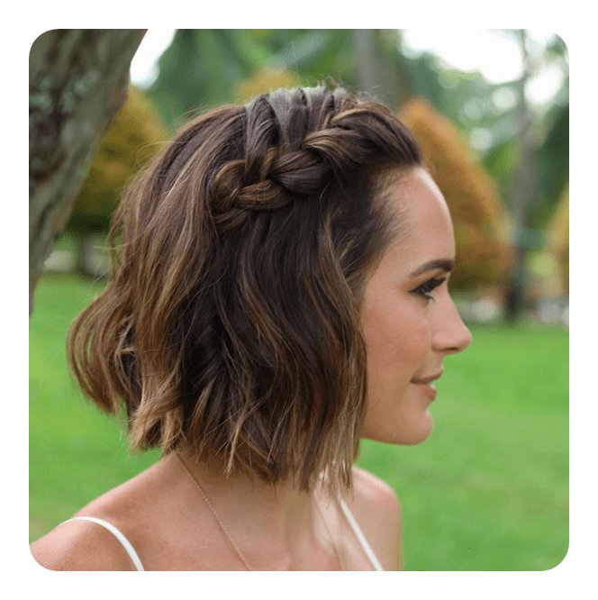 The Best 63 Cool Boho Hairstyles You Are Sure To Love Pictures