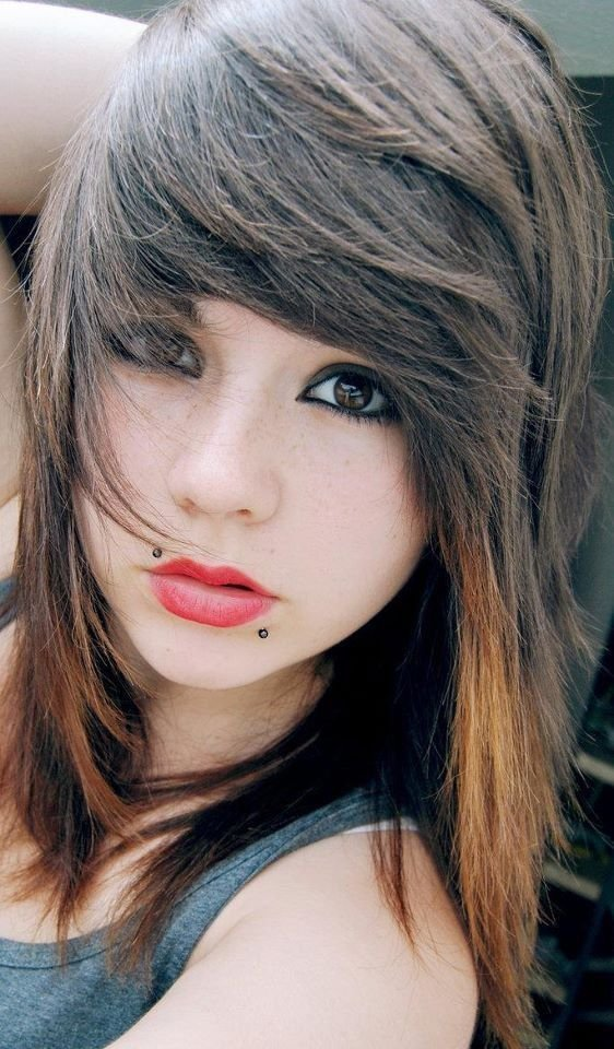 The Best 20 Trendy Alternative Haircuts Ideas For Women Stylendesigns Pictures