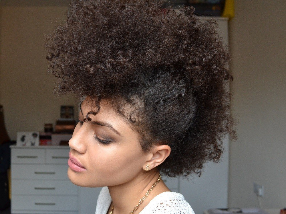 The Best 2 Easy Methods For Creating A Quick And Easy Frohawk Samio Pictures