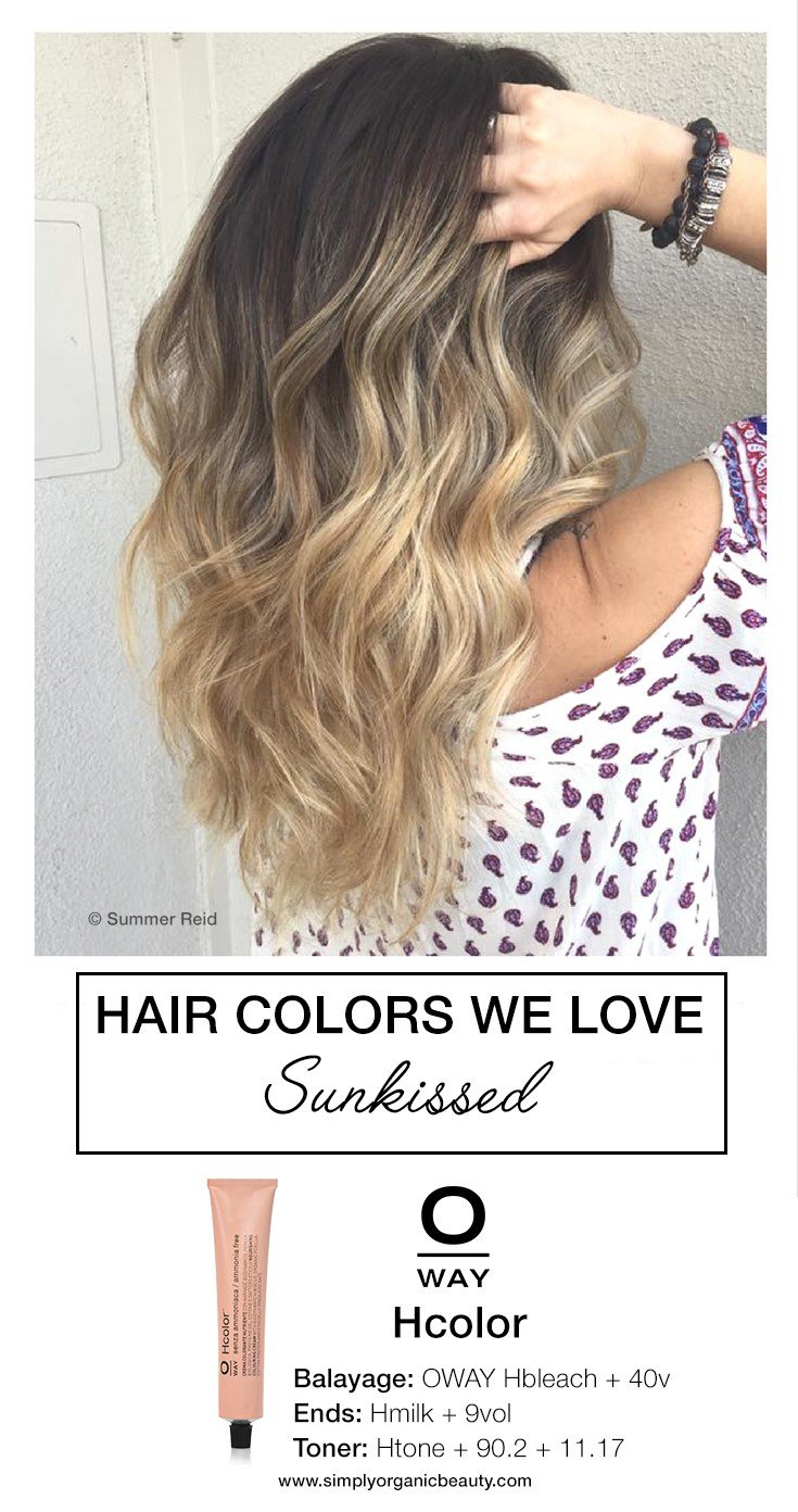 The Best Hair Color Formulas On Pinterest Professional Hair Color 5 Pictures