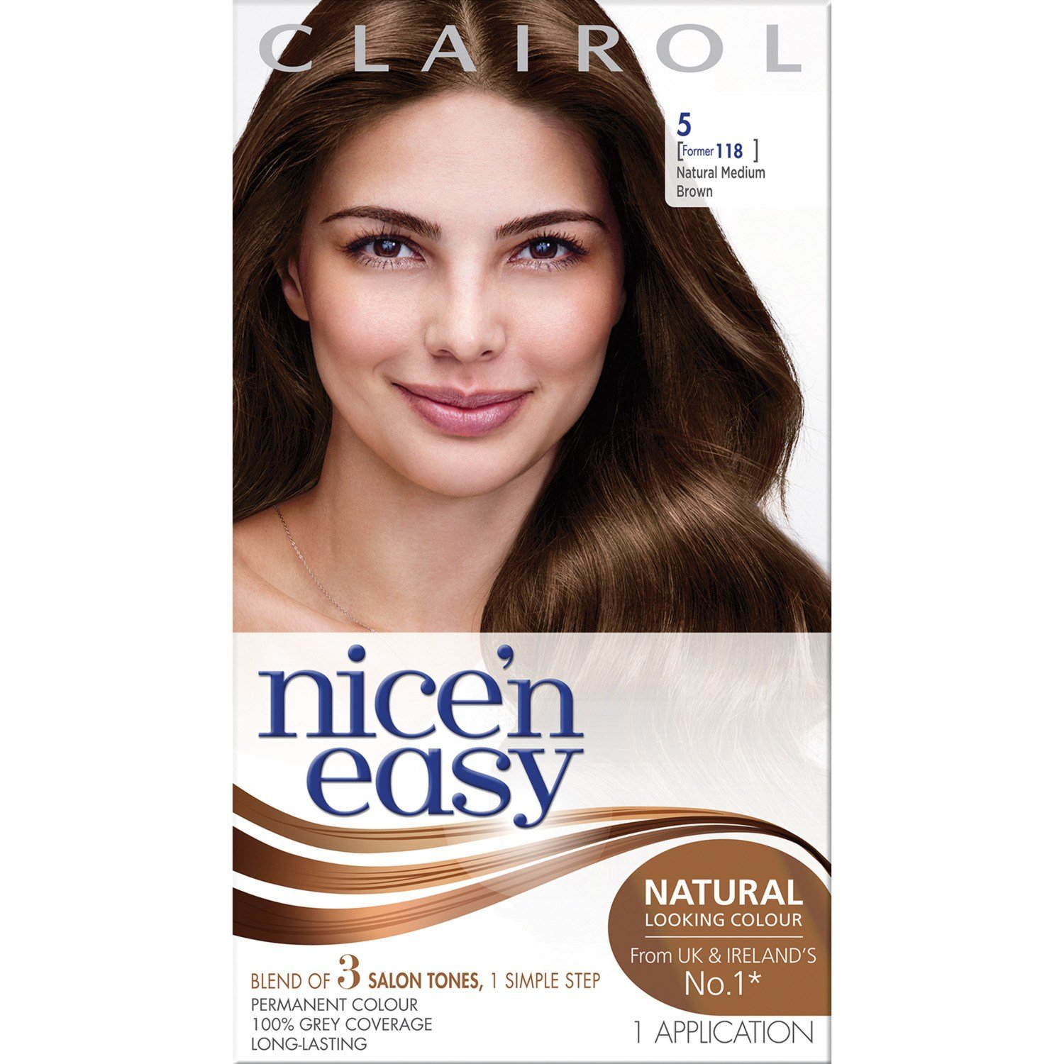 The Best Nice N Easy Permanent Hair Dye Pictures