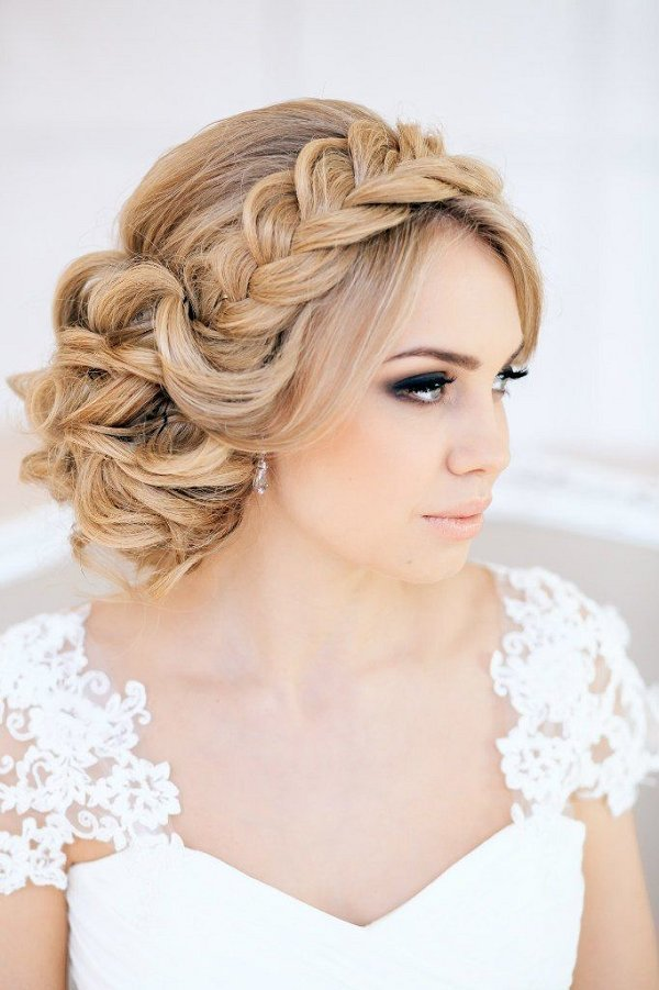 The Best 20 Trendy And Impossibly Beautiful Wedding Hairstyle Ideas Pictures