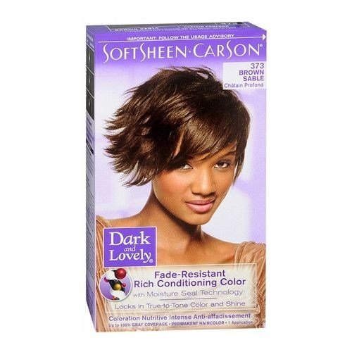 The Best Dark Lovely Hair Color Pictures