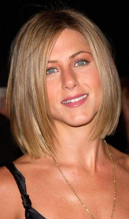 The Best 30 Jennifer Aniston Short Hair Short Hairstyles Pictures