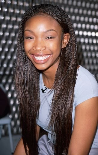 The Best Hairstyle File Brandy Essence Pictures