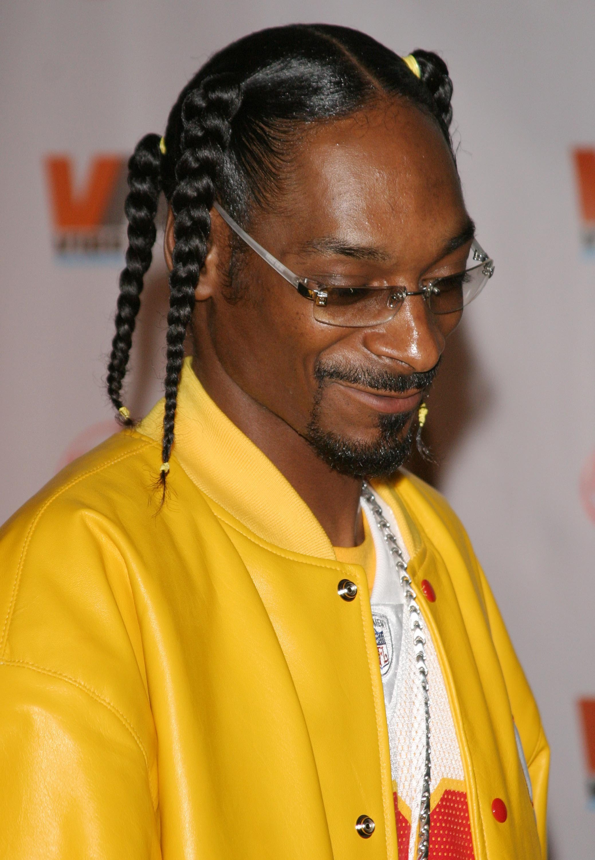 The Best 45 Times Snoop Dogg Was Hair Goals Essence Pictures