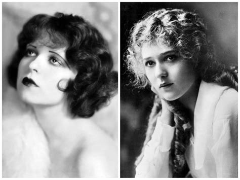The Best 1920S Hairstyles Best 1920S Celebrity Hair Photos Pictures