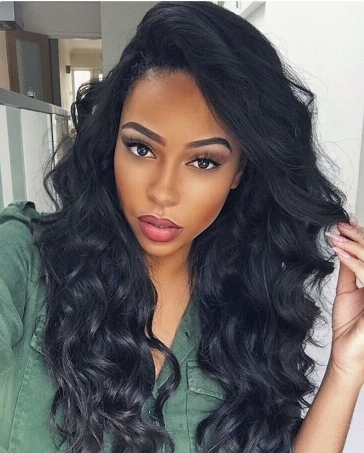The Best 4 Gorgeous Body Wave Hairs Available In Amazon Fashion Pictures