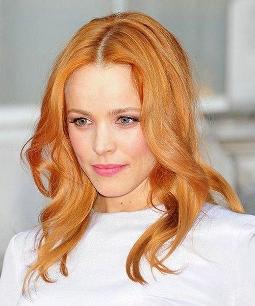 The Best Red Hot Hairstyles For 2015 Pictures