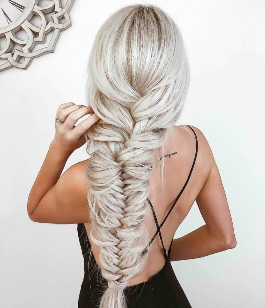 The Best 90 Beautiful Braid Hairstyles That Will Spice Up Your Looks Pictures