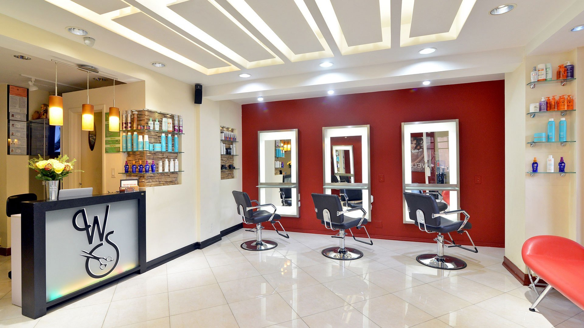 The Best Washington Square Hairstyling Full Service Beauty Salon Pictures