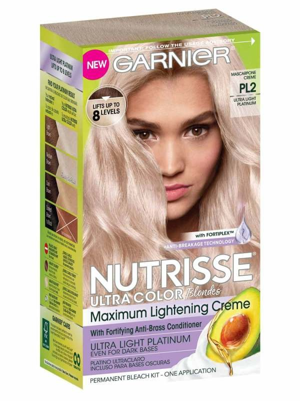The Best Permanent Semi Permanent Temporary Hair Color Garnier Pictures