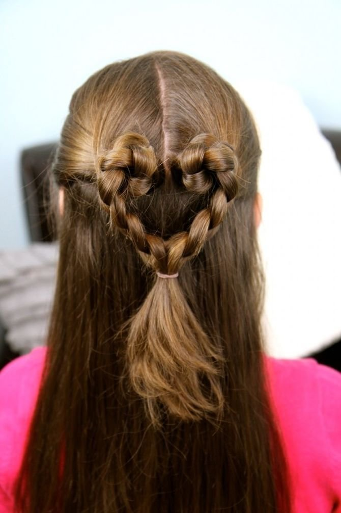 The Best 4 Ways To Make Cute Everyday Hairstyles Wikihow Pictures
