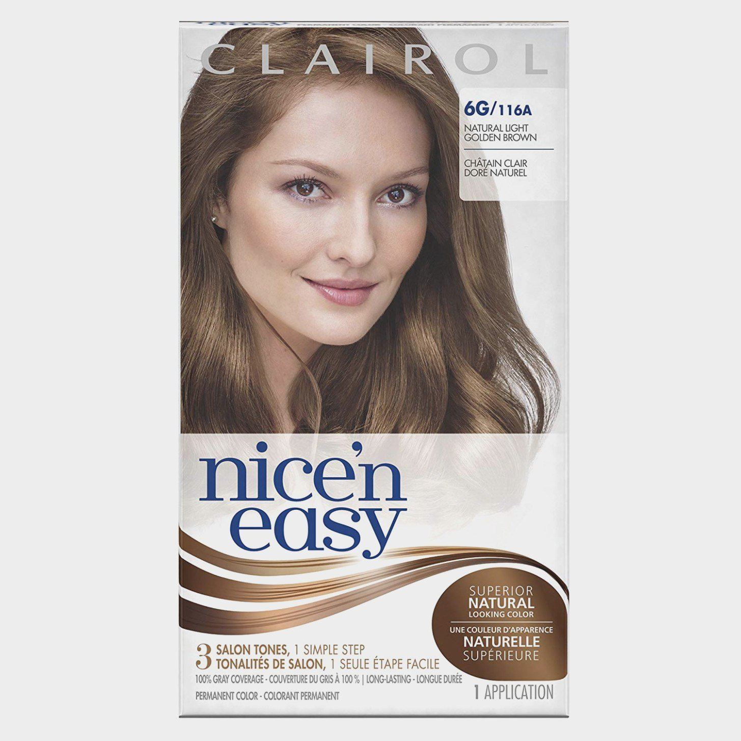 The Best Light Golden Brown Hair Color Semi Permanent – The Latest Pictures