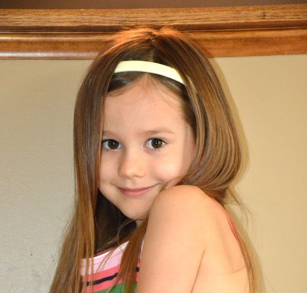 The Best 6 Cute Haircuts For 7 Year Old Girl Update Daily May 4 2019 Pictures
