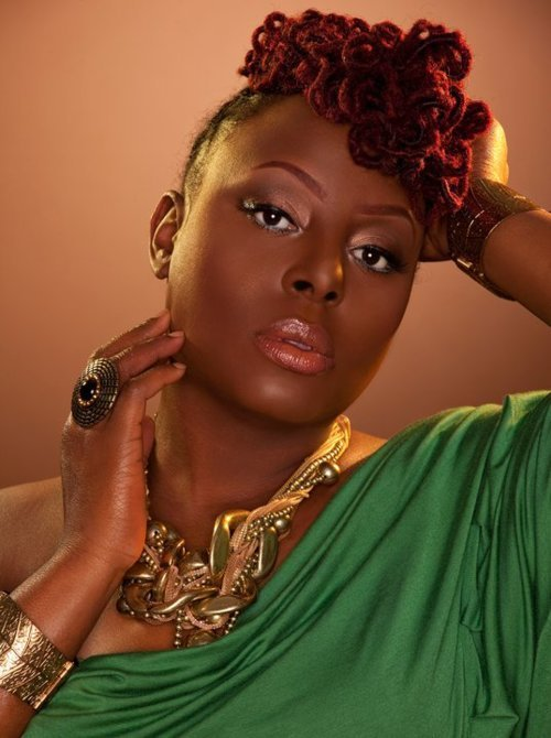 The Best Ledisi Natural Hair Style Wehnam Pictures