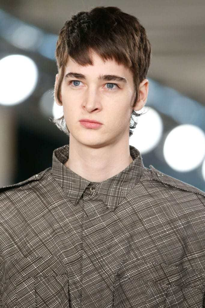 The Best The Modern Mullet Haircut What To Ask For And How To Style It Pictures