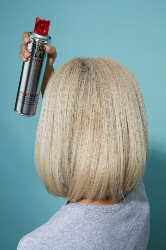 The Best Tutorial How To Bl*W Dry Short Hair Without A Fuss Pictures