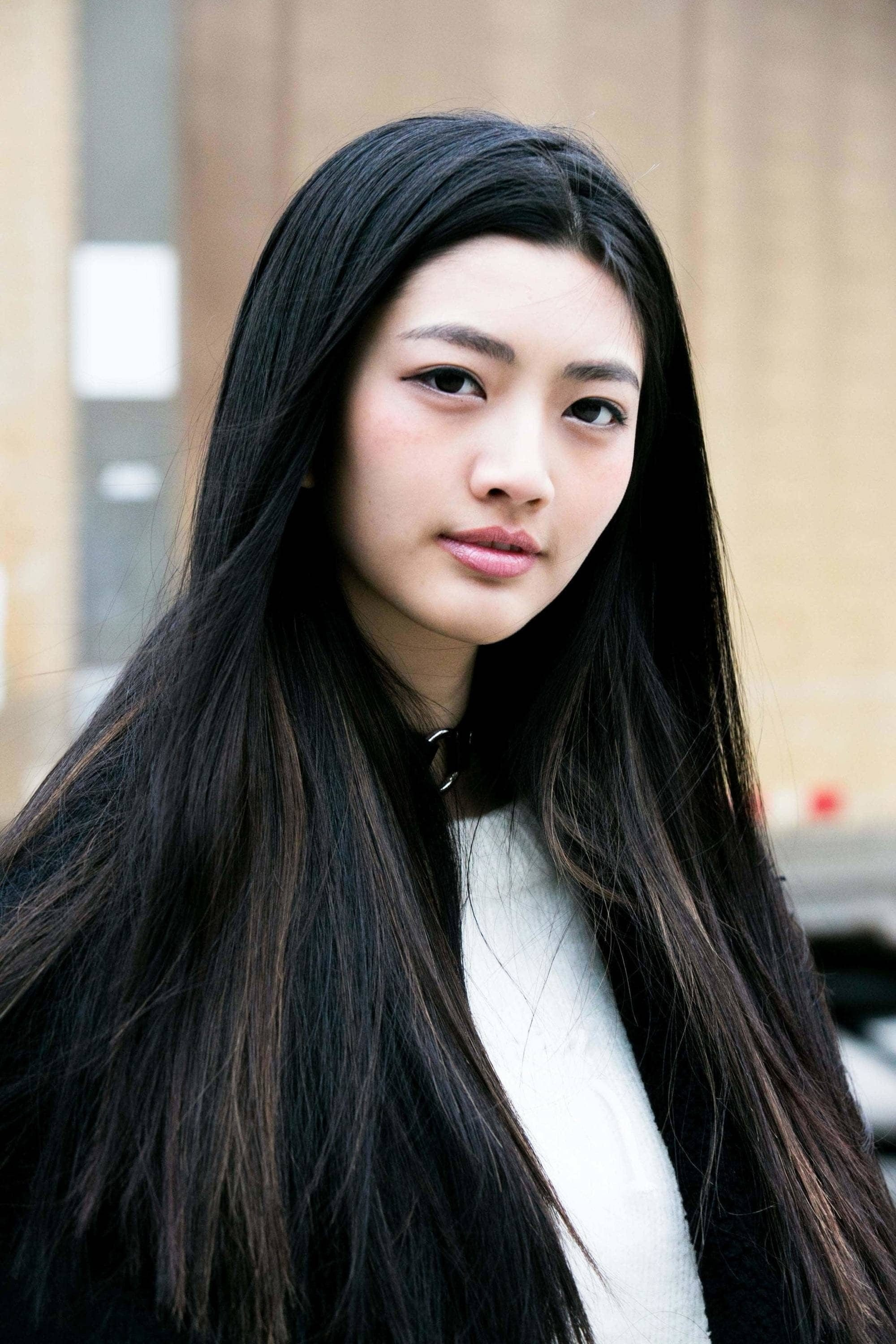 The Best Chinese Hairstyles 30 Trendy Edgy And Simple Styles Pictures