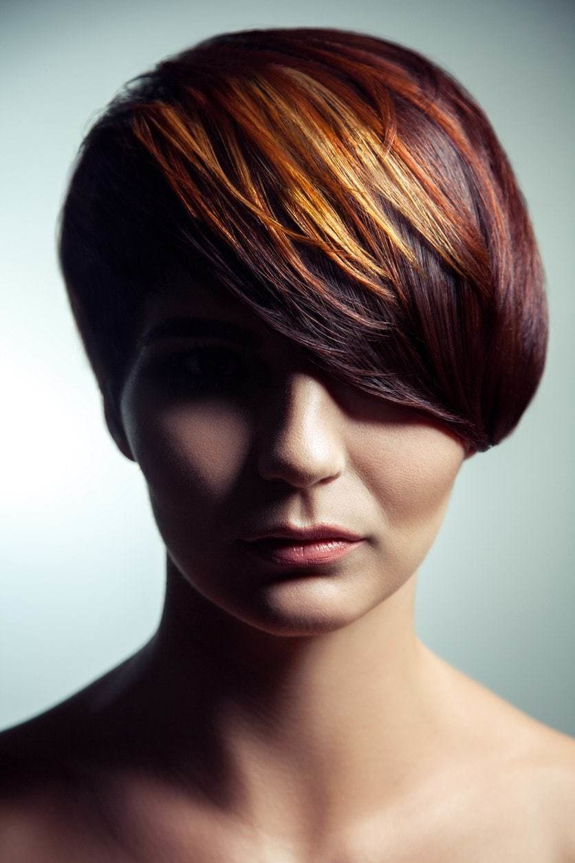 The Best Wedge Haircut 14 Short And Sweet Looks We Have Been Loving Pictures