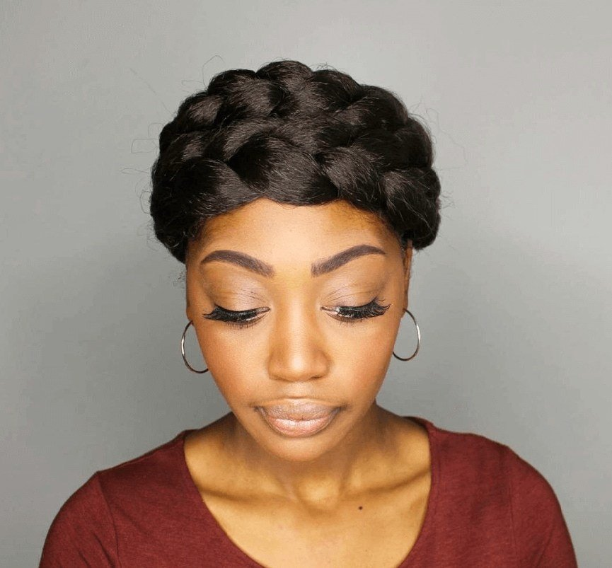 The Best Black Hairstyles For Women Of All Ages All Things Hair Uk Pictures