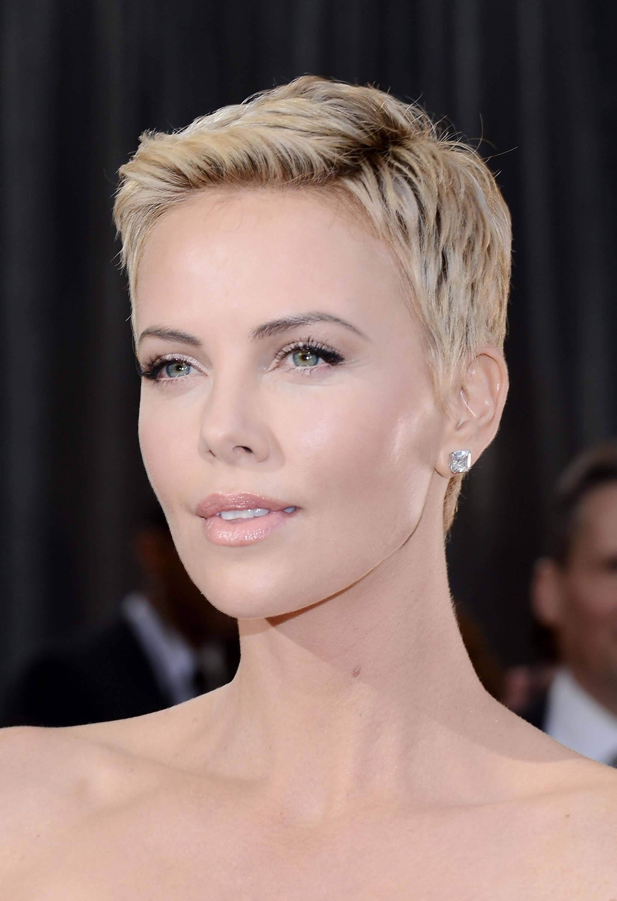 The Best Pixie Haircuts For Every Face Shape All Things Hair Uk Pictures