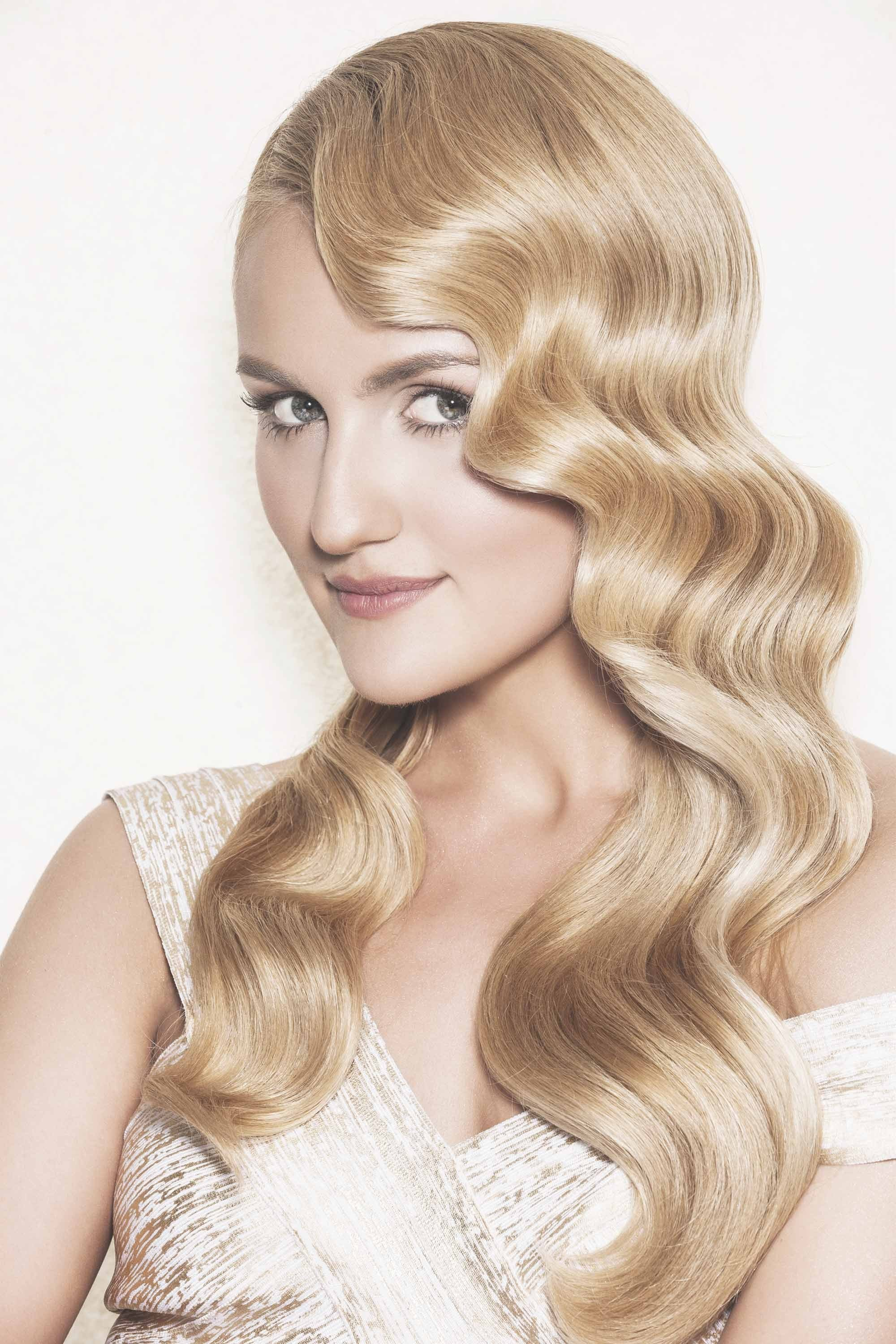 The Best 11 Great Gatsby Inspired Hair Ideas For Halloween And Pictures