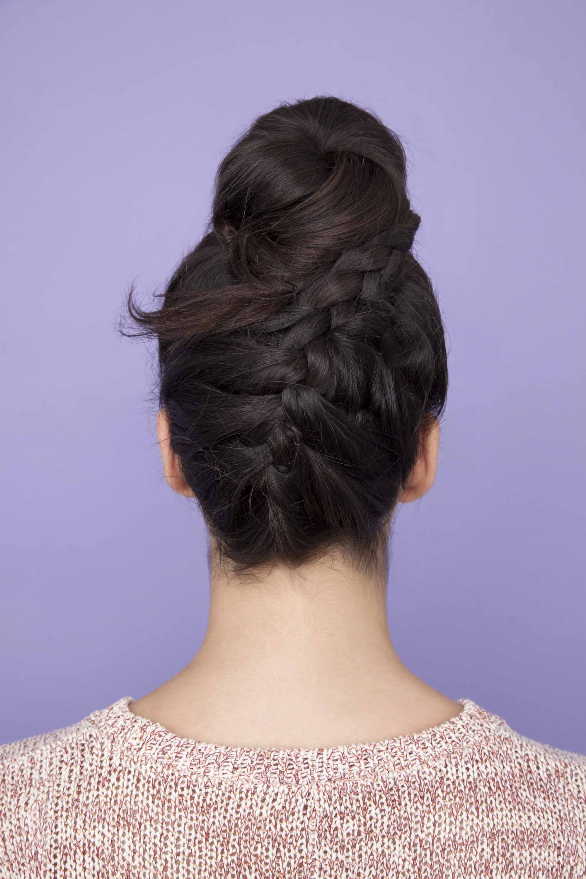 The Best Easy Going Out Hairstyles That You Can Do Last Minute Pictures