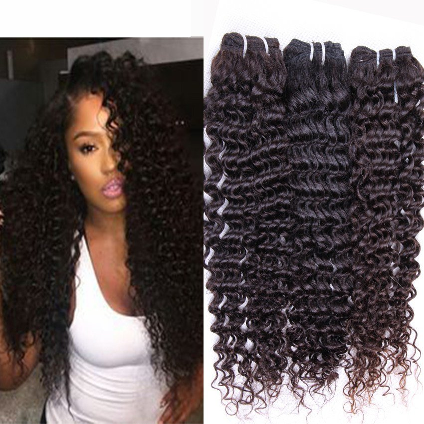 The Best 3Pcs Brazilian V*Rg*N Hair Deep Curly V*Rg*N Brazilian Pictures
