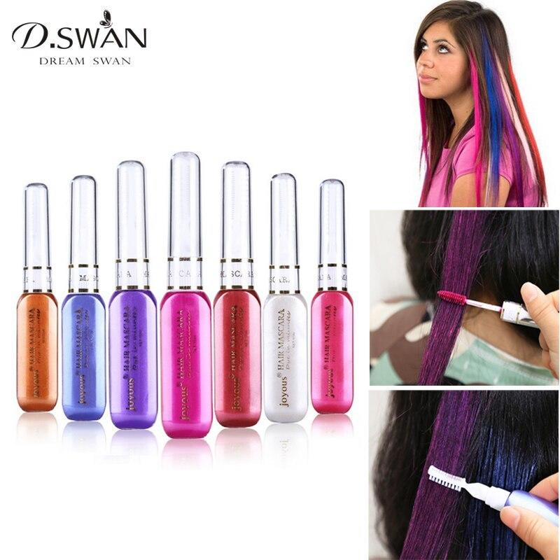 The Best Temporary Hair Color Dye Cream Fast Dry Washable Hair Pictures