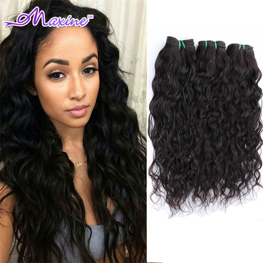 The Best Aliexpress Com Buy Brazilian V*Rg*N Hair Water Wave Rosa Pictures