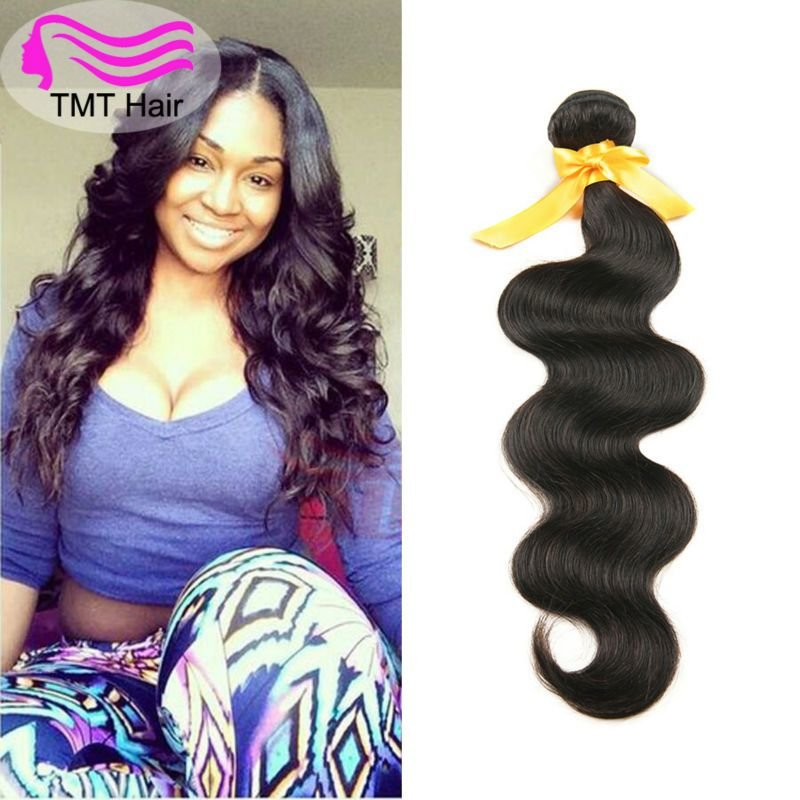 The Best Tmt 10A Brazilian Body Wave V*Rg*N Hair 3 Bundles 100 Pictures