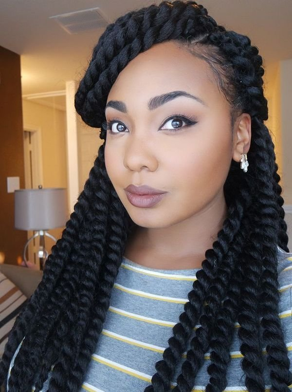 The Best Crochet Hairstyles Crochet Braids Styles Ideas Trending Pictures