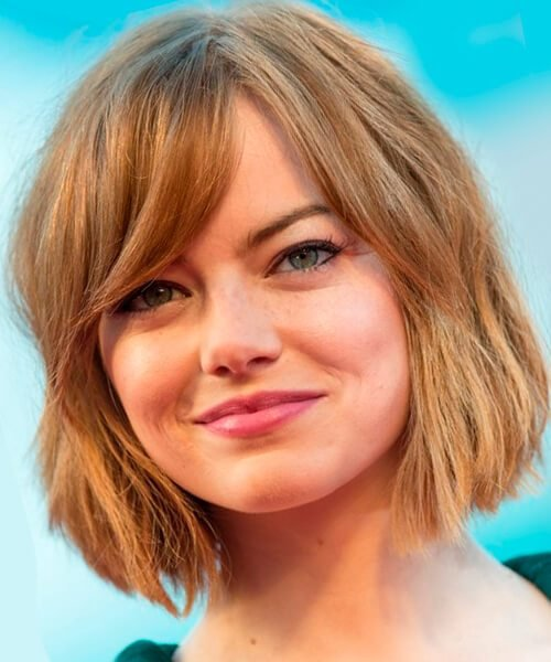 The Best Hairstyles For Bobs Thick Hair And Fine Hair Pictures