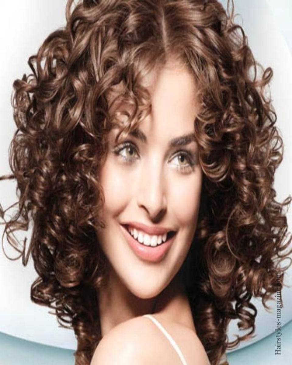 The Best How To Make Fine Curly Hair Look More Polished Beautyeditor Pictures