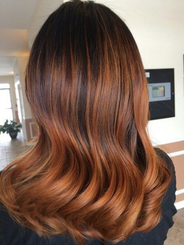 The Best 20 Shades Of Copper Wonderful Pumpkin Spice Hair For This Pictures