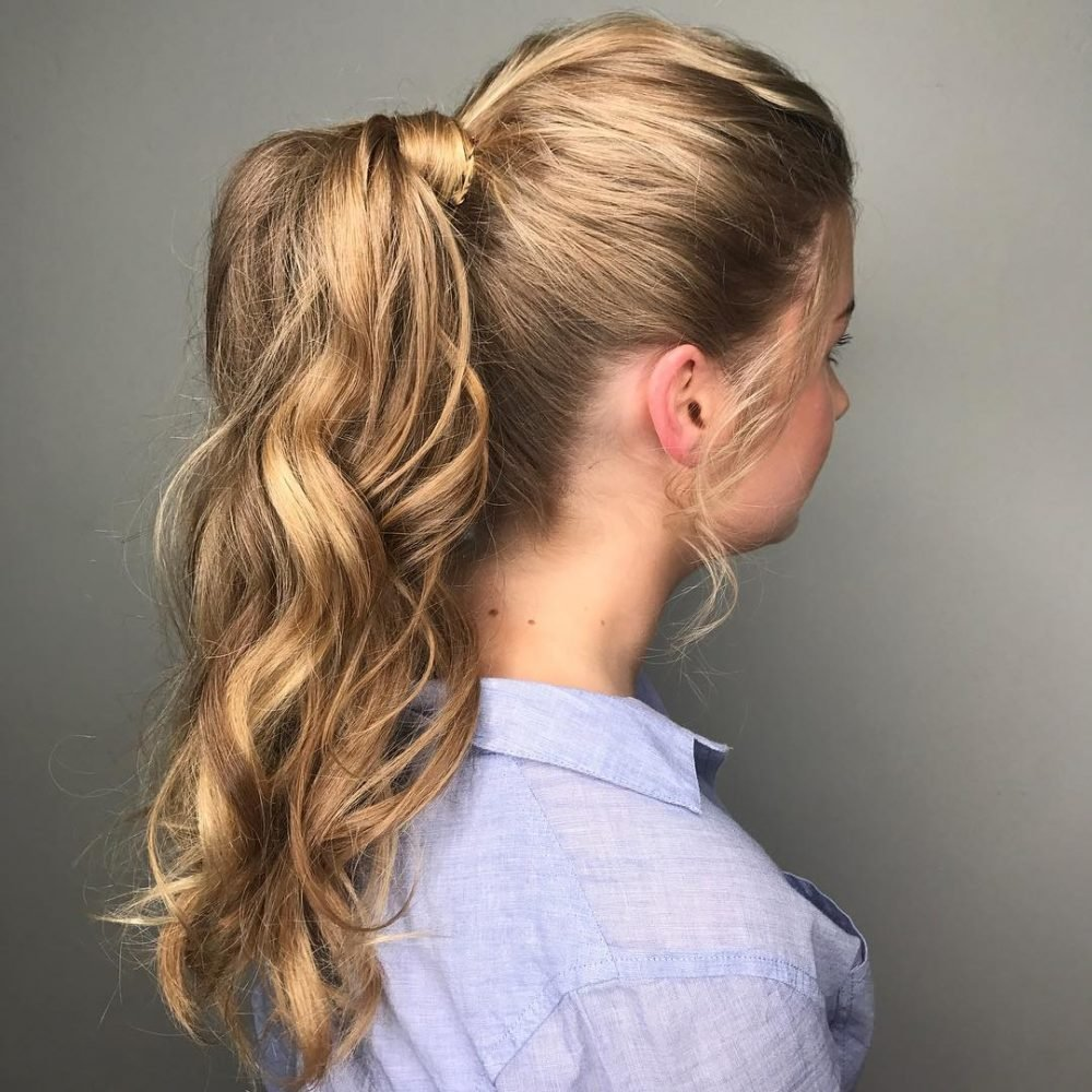 The Best 31 Prom Hairstyles For Long Hair That Are Gorgeous In 2019 Pictures