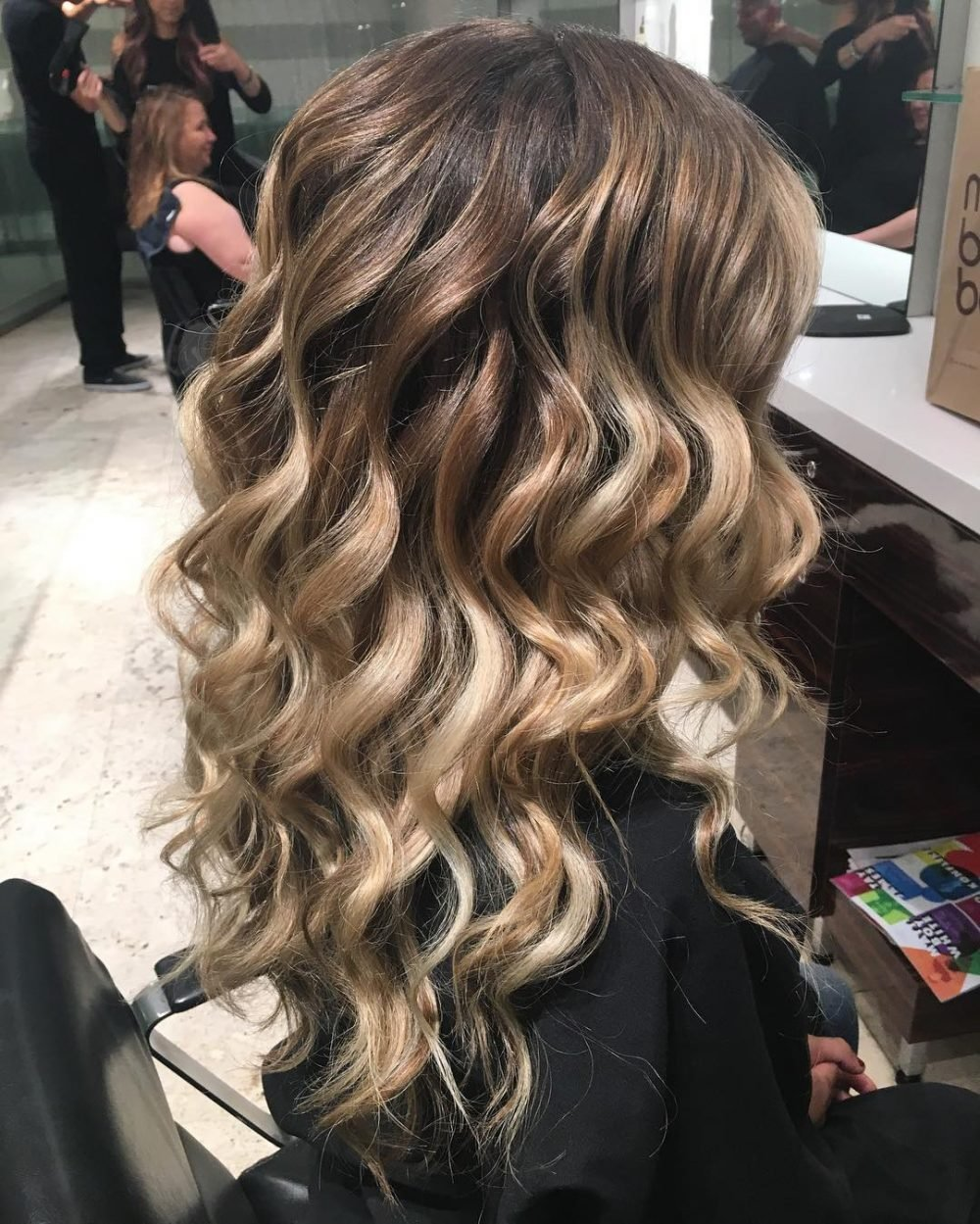 The Best 18 Stunning Curly Prom Hairstyles For 2019 Updos Down Do S Braids Pictures