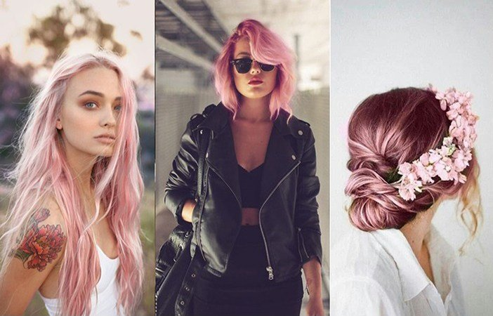 The Best Badass Haircuts For Girls Haircuts Models Ideas Pictures