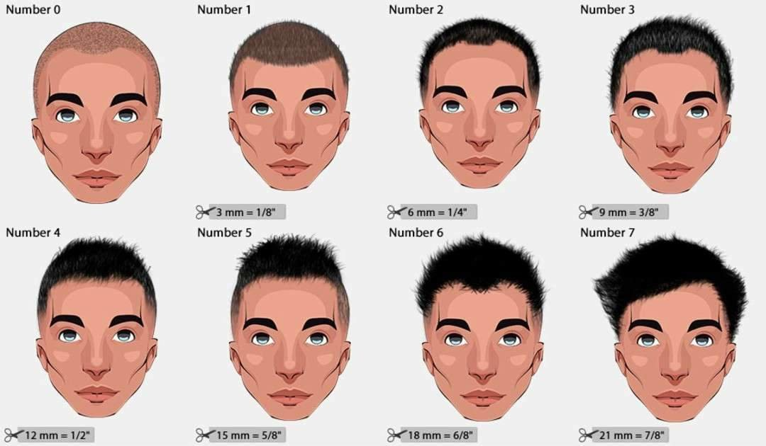 The Best A Few Hair Terms You May Need To Know Pictures